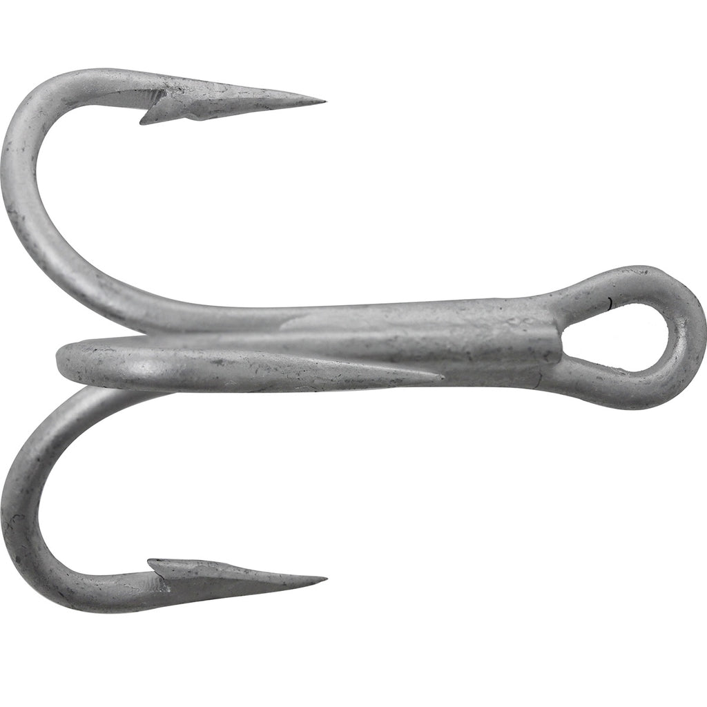 Mustad 9430-DS CATFISH TREBLE HOOK - 5X STRONG-- 25pcs/Box - Cabral Outdoors