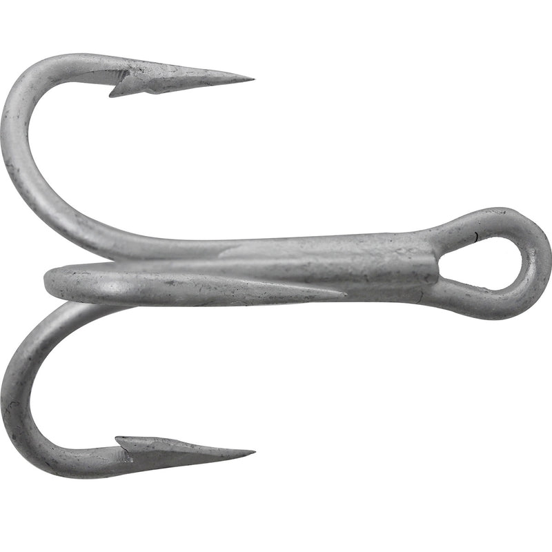 Mustad 9430-DS CATFISH TREBLE HOOK - 5X STRONG-- 25pcs/Box, Hooks, Mustad, Cabral Outdoors - Cabral Outdoors