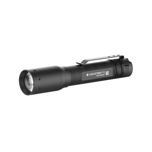 LEDLenser P3 flashlight, Flashlight, LEDLenser, Cabral Outdoors - Cabral Outdoors