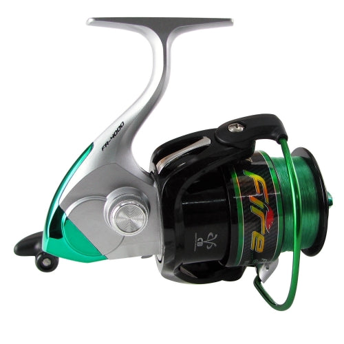 Pioneer Fire FR-4000 Spinning Reel