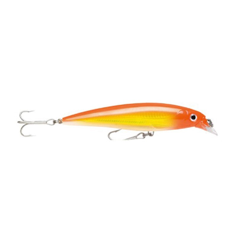 Rapala X-Rap Hard lure 14cm/43g, 1pcs/pkt - Cabral Outdoors