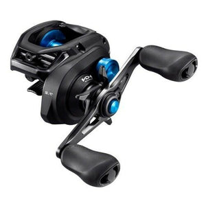 Shimano SLX 151HG Low Profile Baitcast Reel 7.2:1 Left Hand Model SLX151HG, Baitcasting Reels, Shimano, Cabral Outdoors - Cabral Outdoors