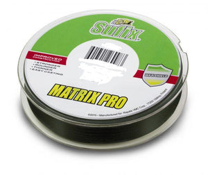 Sufix Matrix Pro 250M | 0.30mm and 0.25mm braid line, Braided Line, Sufix, Cabral Outdoors - Cabral Outdoors