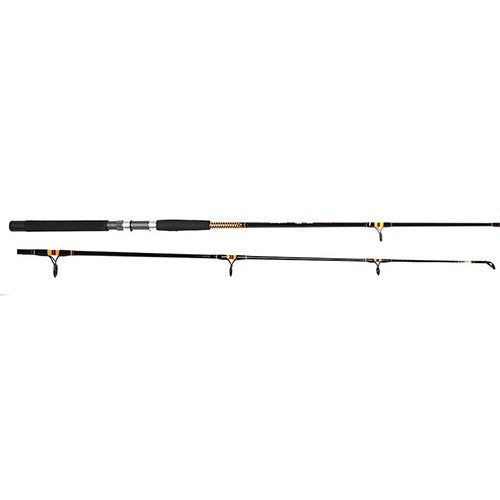 Shakespeare Ugly Stik Bigwater 7ft Spinning Rod, Spinning Rods, Shakespeare, Cabral Outdoors - Cabral Outdoors
