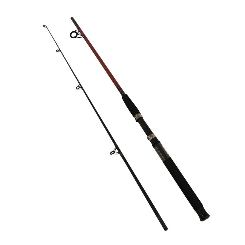 Shakespeare WILDCAT 7Ft-8Ft Fishing Spinning Rod - Cabral Outdoors