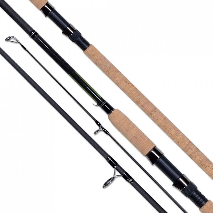 Shakespeare Sigma 8Ft 3 Section Fishing Spinning Rod, Spinning Rods, Shakespeare, Cabral Outdoors - Cabral Outdoors