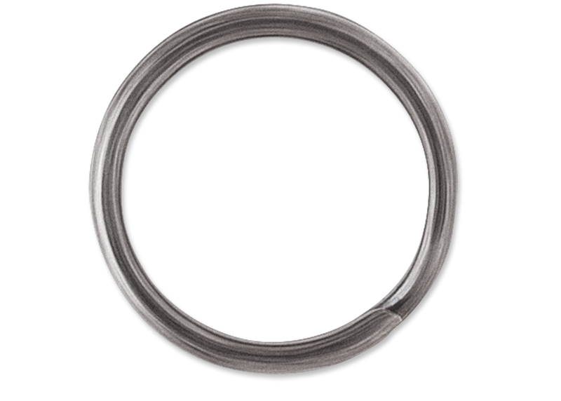 VMC SPLIT RING 1-7, Split Ring, VMC, Cabral Outdoors - Cabral Outdoors