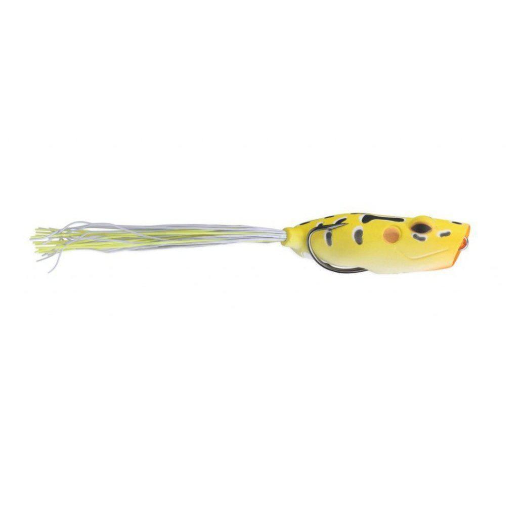 Storm SX-Soft Bloop Frog 70mm/20g, 1pcs/pkt, Frog, Storm, Cabral Outdoors - Cabral Outdoors