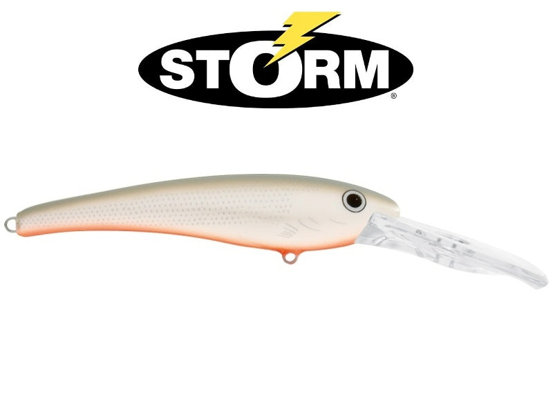 Storm Arashi Deep Thunder Hard lure 11cm/28g, 1pcs/pkt - Cabral Outdoors