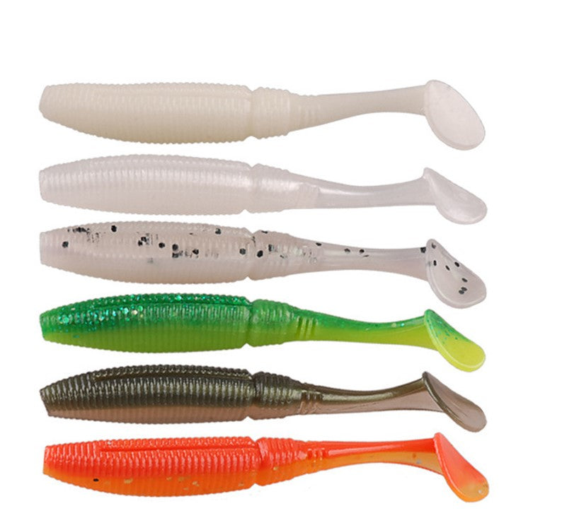 Noeby SW5019S Soft lure 13cm/20g, 4pcs/pkt, Soft Bait, Noeby, Cabral Outdoors - Cabral Outdoors
