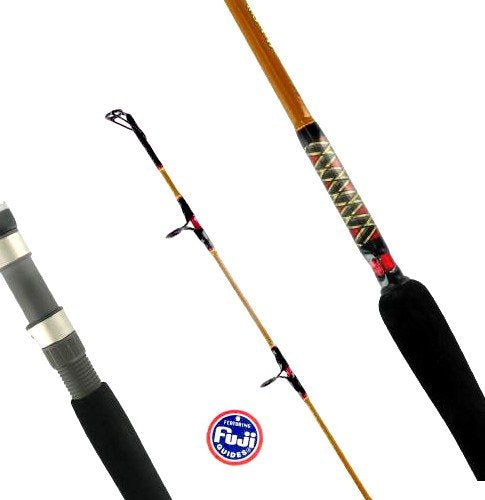 Shakespeare Ugly Stik Tiger 7ft Spinning Rod - Cabral Outdoors