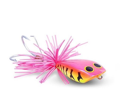 Bufo Let's go Ver. 1 | 4.5cm/10g, 1pcs/pkt, Frog, Lures Factory, Cabral Outdoors - Cabral Outdoors