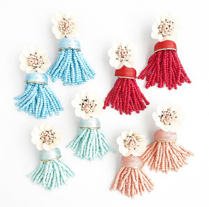Lizzy Earrings