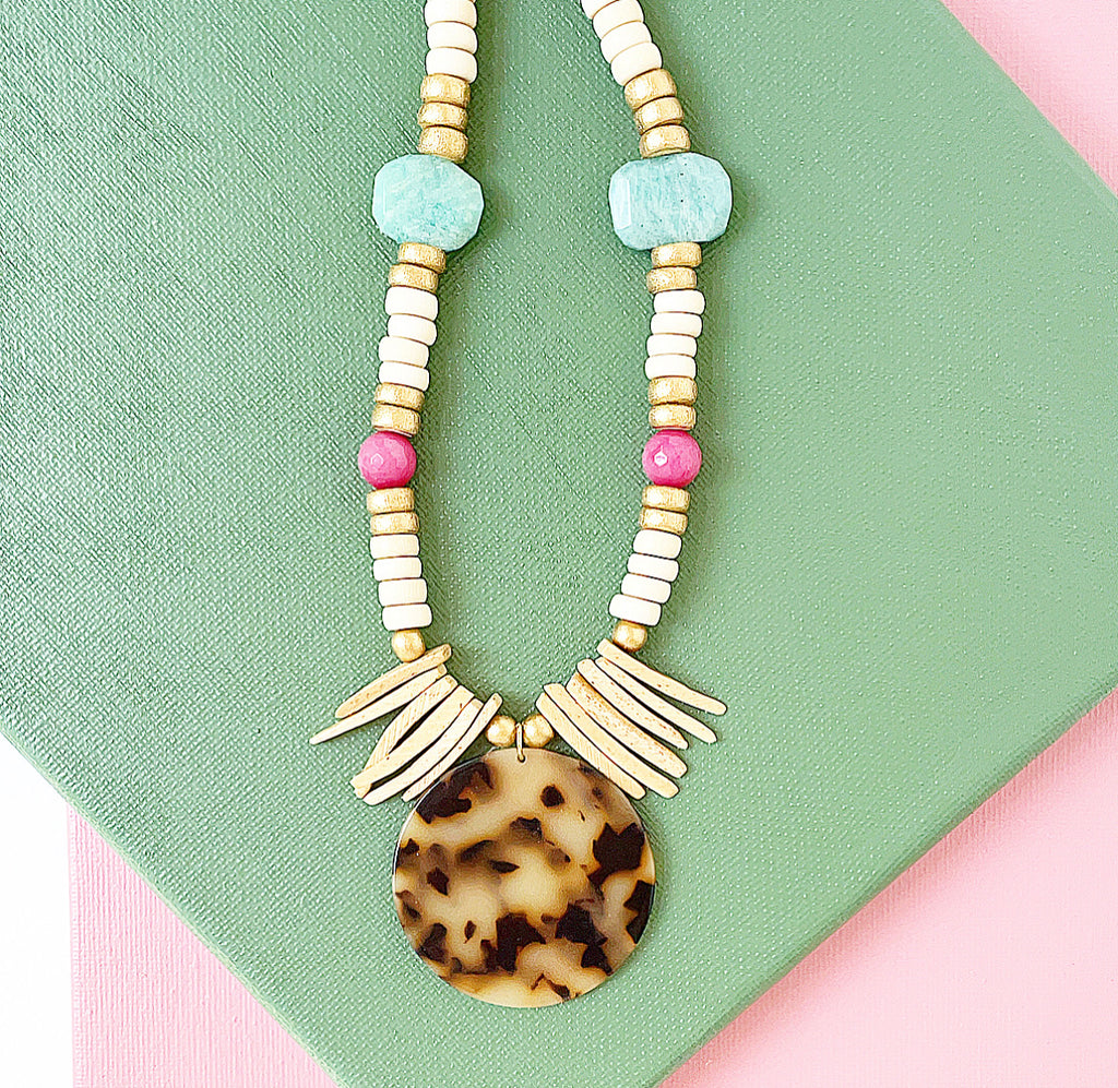 Sheri  Necklace