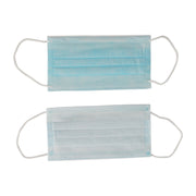 ILTEX Apparel Disposable Face Mask 3 Ply (50 pieces)