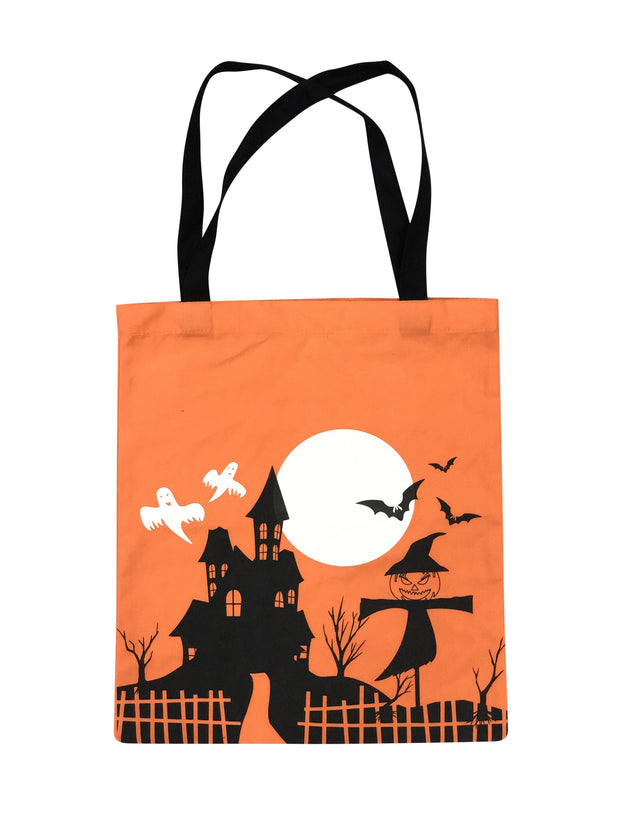 ILTEX Apparel Halloween Bag Spooky