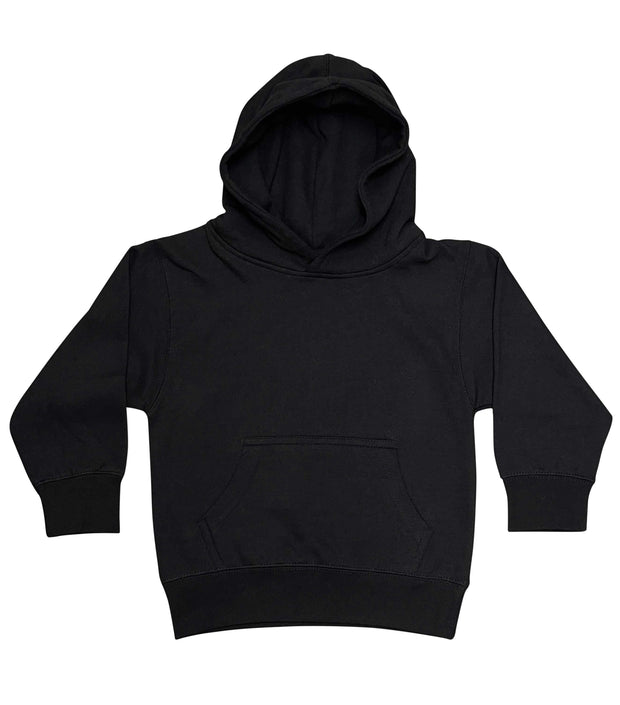 ILTEX Apparel Kids Clothing Black / Y-XSmall Youth Comfort Plain Pullover Hoodie