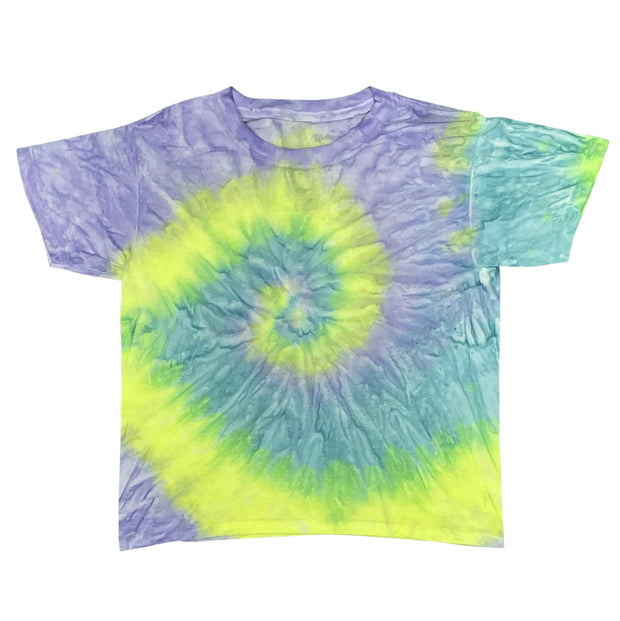 ILTEX Apparel Kids Clothing Tie Dye Eternity T-Shirt - Youth