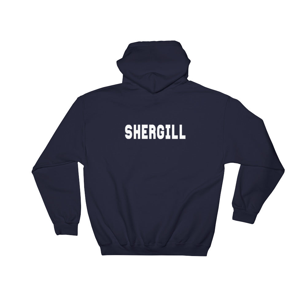 Shounky Group Hooded Sweatshirt