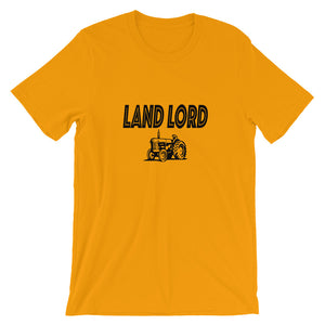 Land lord Unisex T-Shirt