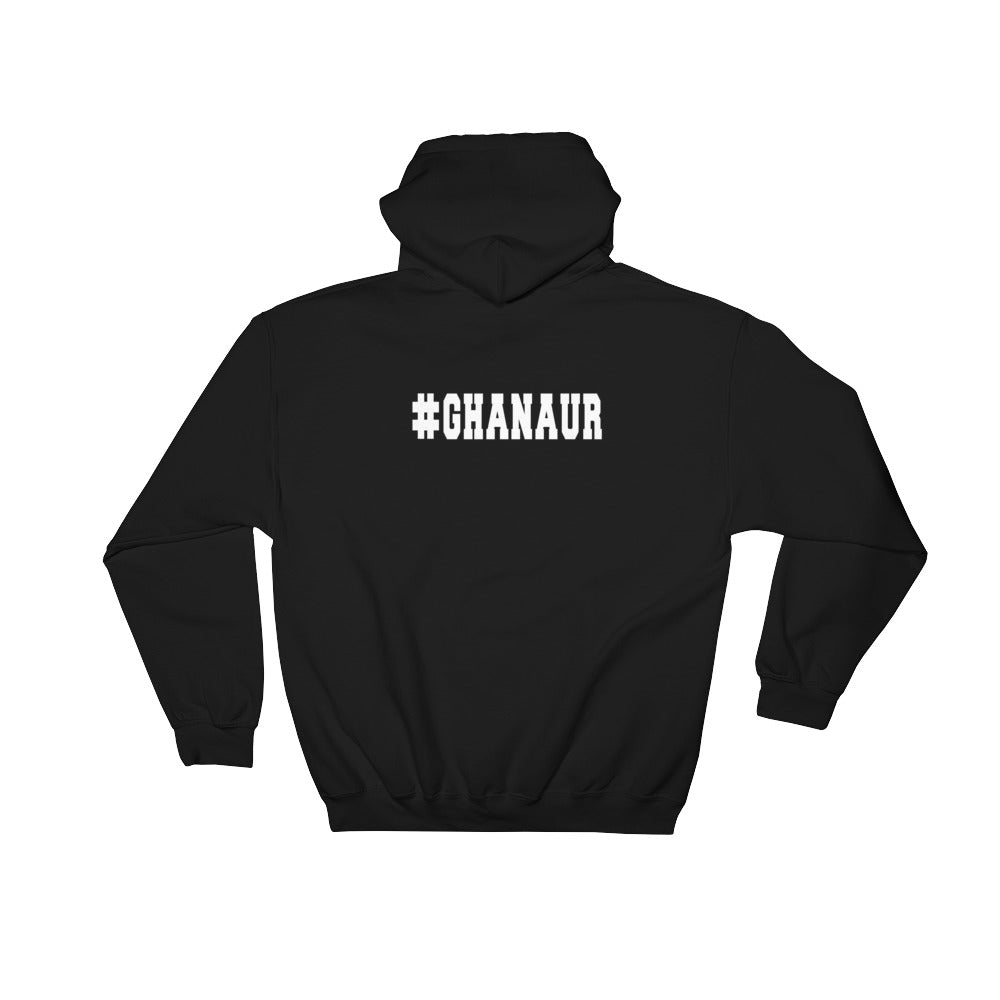 Ghanaur Hooded Sweatshirt
