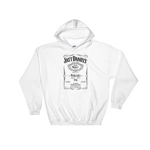 Jatt Daniels Hooded Sweatshirt