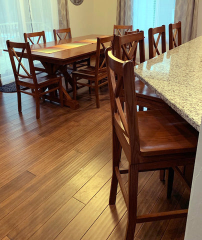 Custom Solid Wood Furniture - Consultation