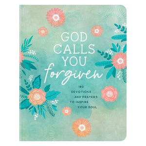 God Calls You Forgiven