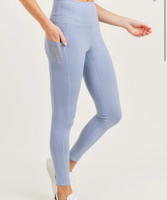 Ocean Active Legging