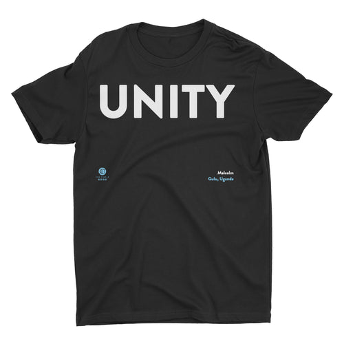 'Unity' Short-Sleeve Unisex T-Shirt