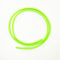 "GREEN - 1/4"" Colored Tubing - DIY Baby Cuda Tubes/Sunglass Straps"