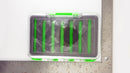$7*** Lure Organizer - Dual Sided - Clear Cover ***With Any Jighead Purchase