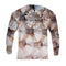 Mullet Bait Skins - COOLMAX - 100% Micro Fiber Polyester Performance Long Sleeve Shirt (FREE SHIPPING)