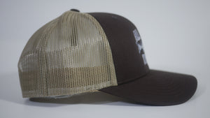 (4 Colors) Mullet Sport-Tek ® Yupoong ® Retro Trucker Cap (STC39) - 7 Snap Back (FREE DELIVERY)