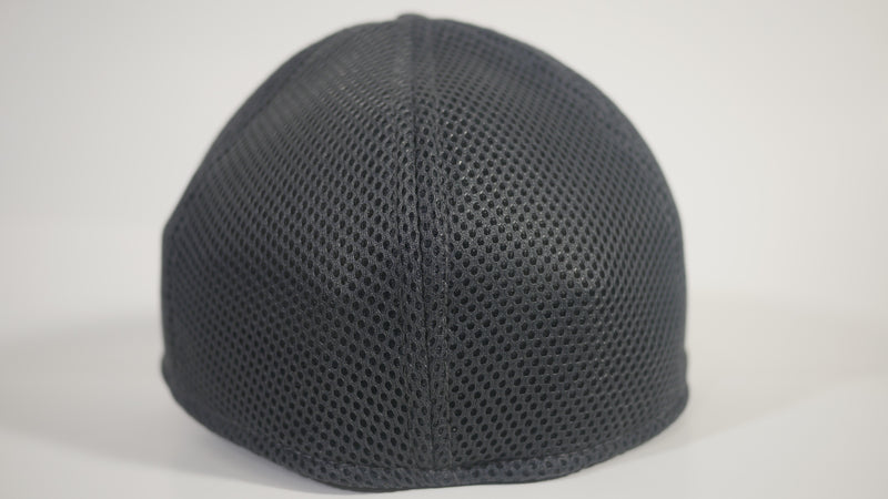 (4 Colors) MULLET - MED/LARGE New Era® Stretch Mesh Cap (NE1020) - (FREE DELIVERY)