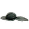 Fishing Boonie Hat With Neck Flap - Forest Green - One Size Fits Most - Free Shipping