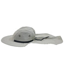 Fishing Boonie Hat With Neck Flap - Desert Tan - One Size Fits Most - Free Shipping