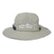 AATB LOGO - Fishing Boonie Hat With Neck Flap - Desert Tan - One Size Fits Most - Free Shipping