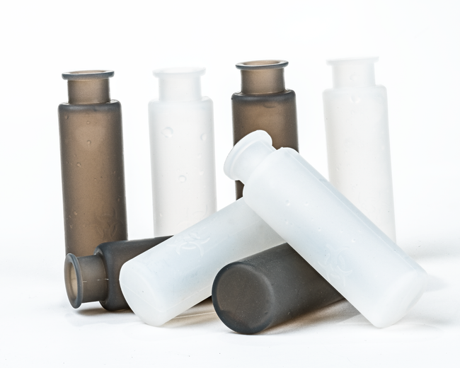 Replacment silicone bottles