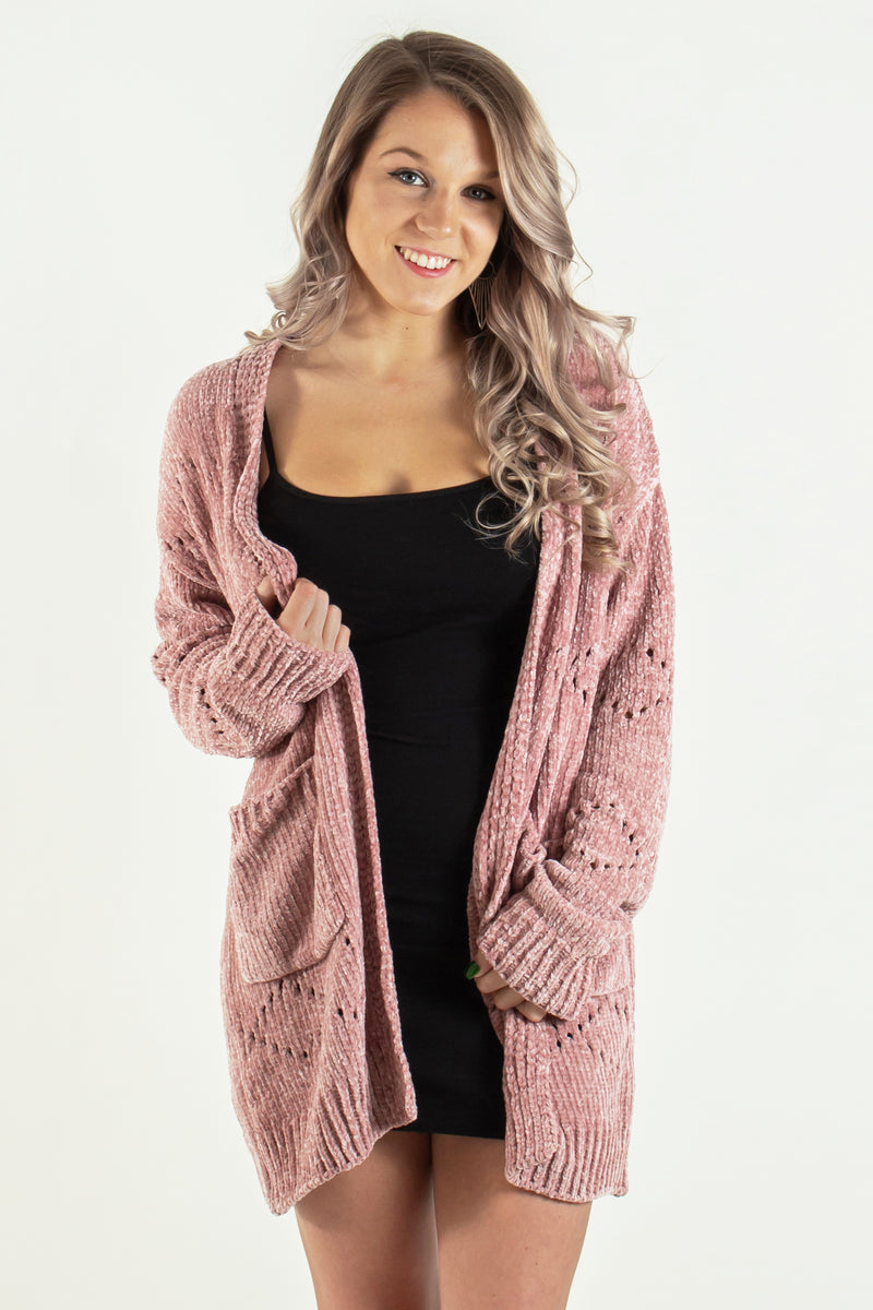 Boutique cardigan, Boutique cardi