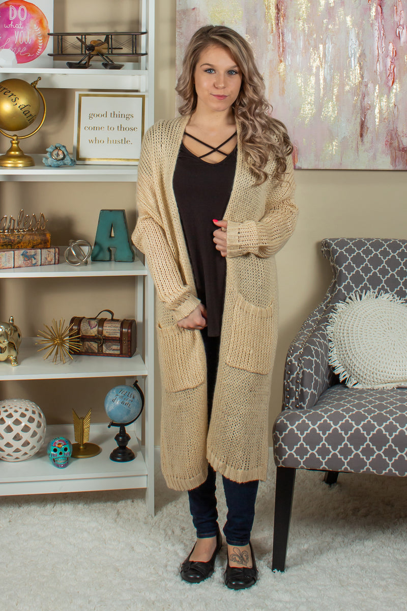 boutique sweaters, chunky cardigan, cute cardi