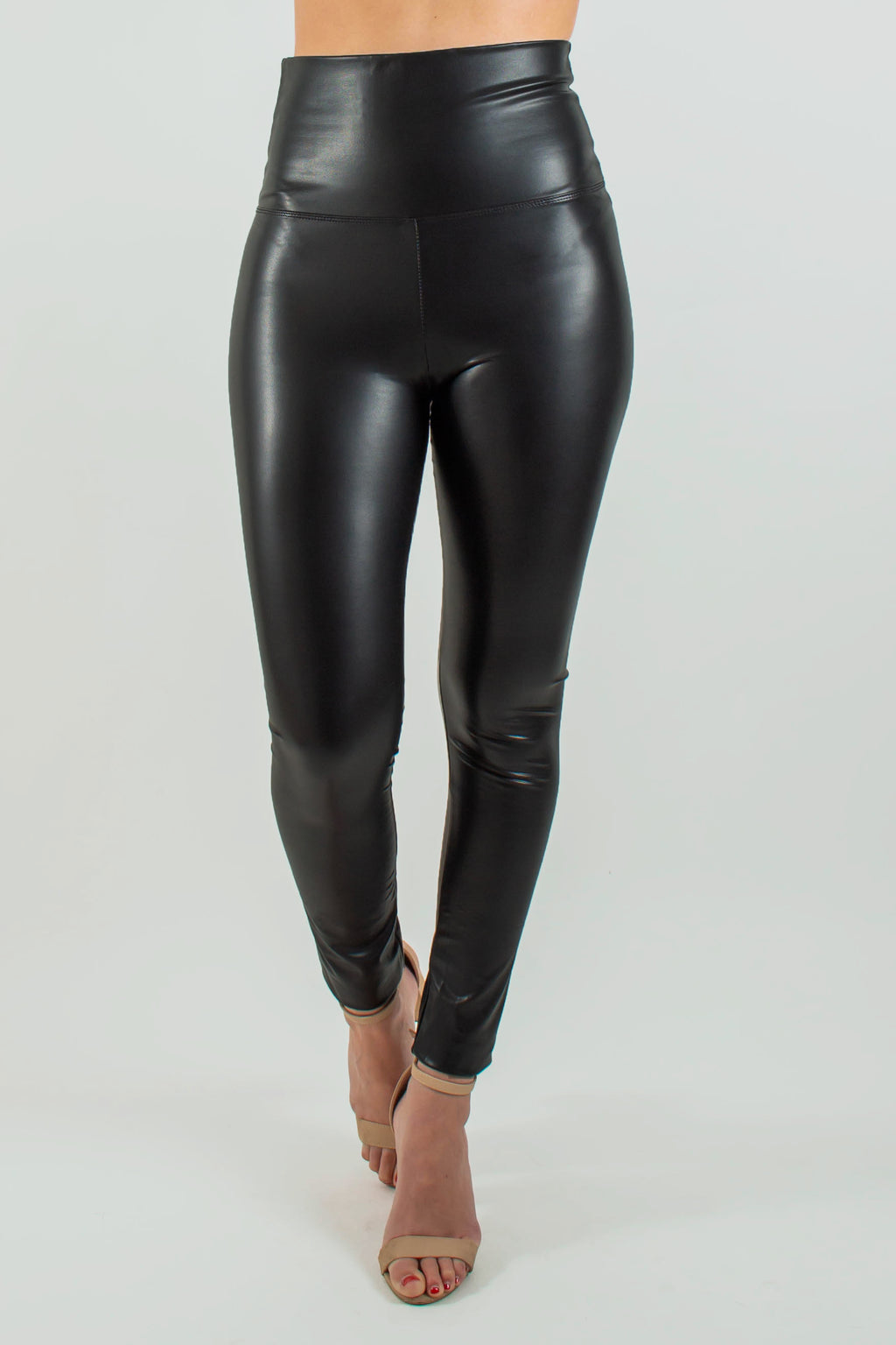 Cute black leather leggings, Cute black leggings, Trendy leggings, Trendy leather leggings, Trendy black leggings
