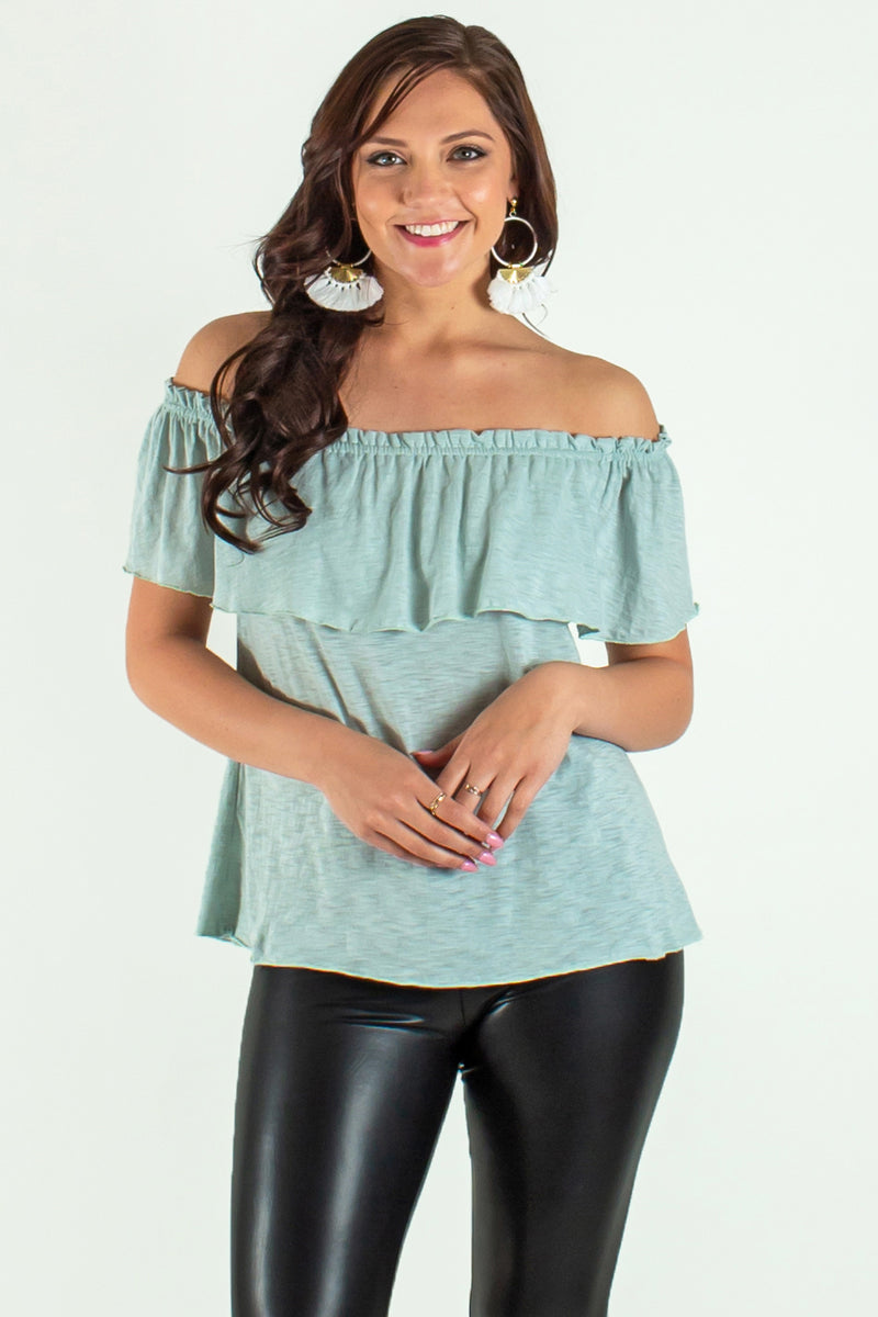 off the shoulder top, off the shoulder blouse