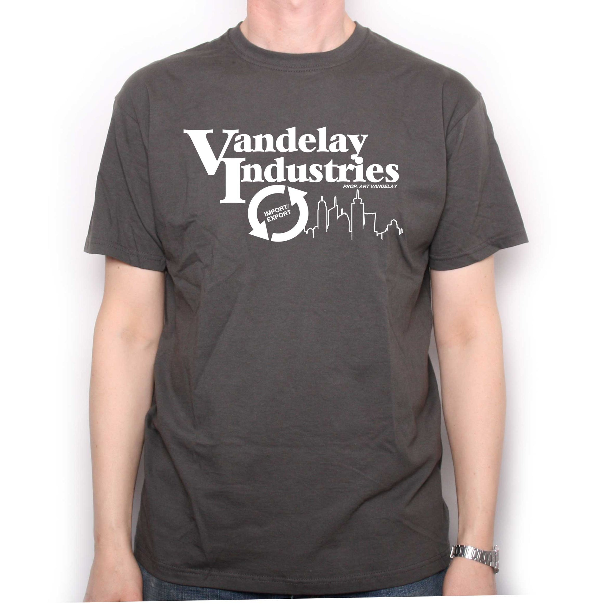 A Tribute To Seinfeld T Shirt