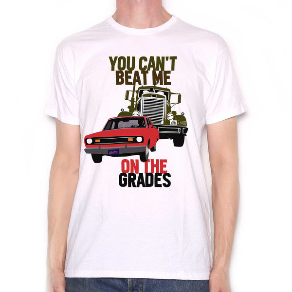 inspired by duel t shirt you cant beat me on the grades