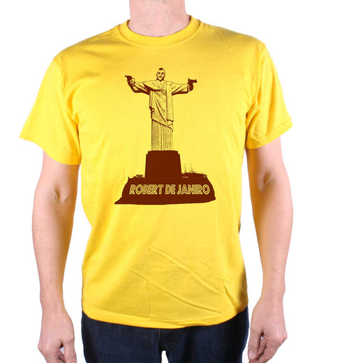 Inspired by JW Pepper T Shirt Cult Movie Tee A Secret Agent On Whose Side