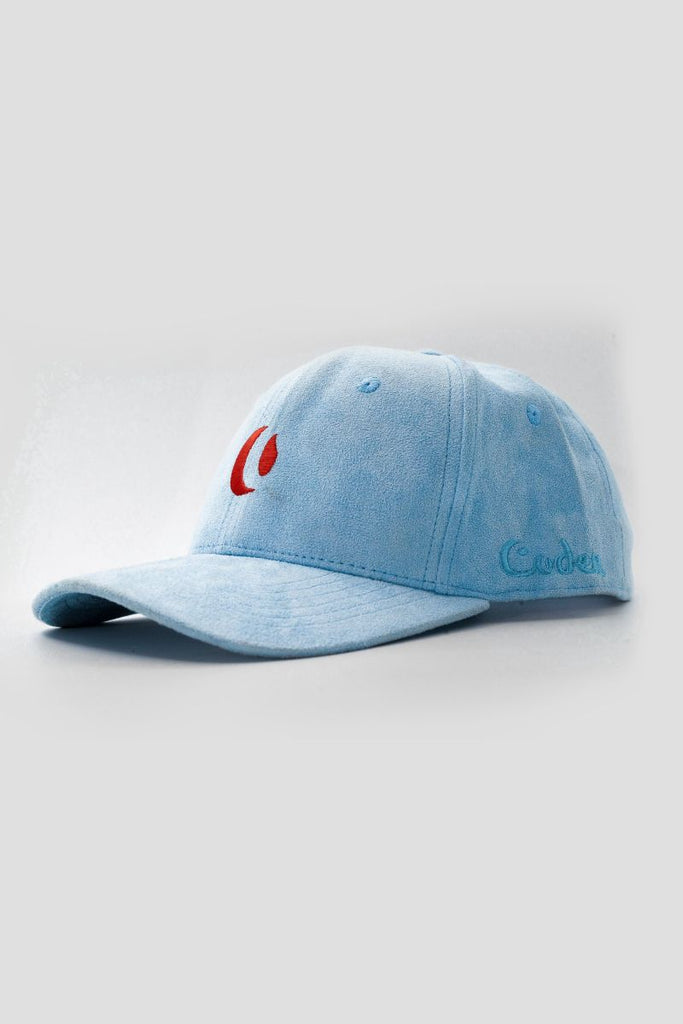 Light Blue Coden Prime Baseball Cap