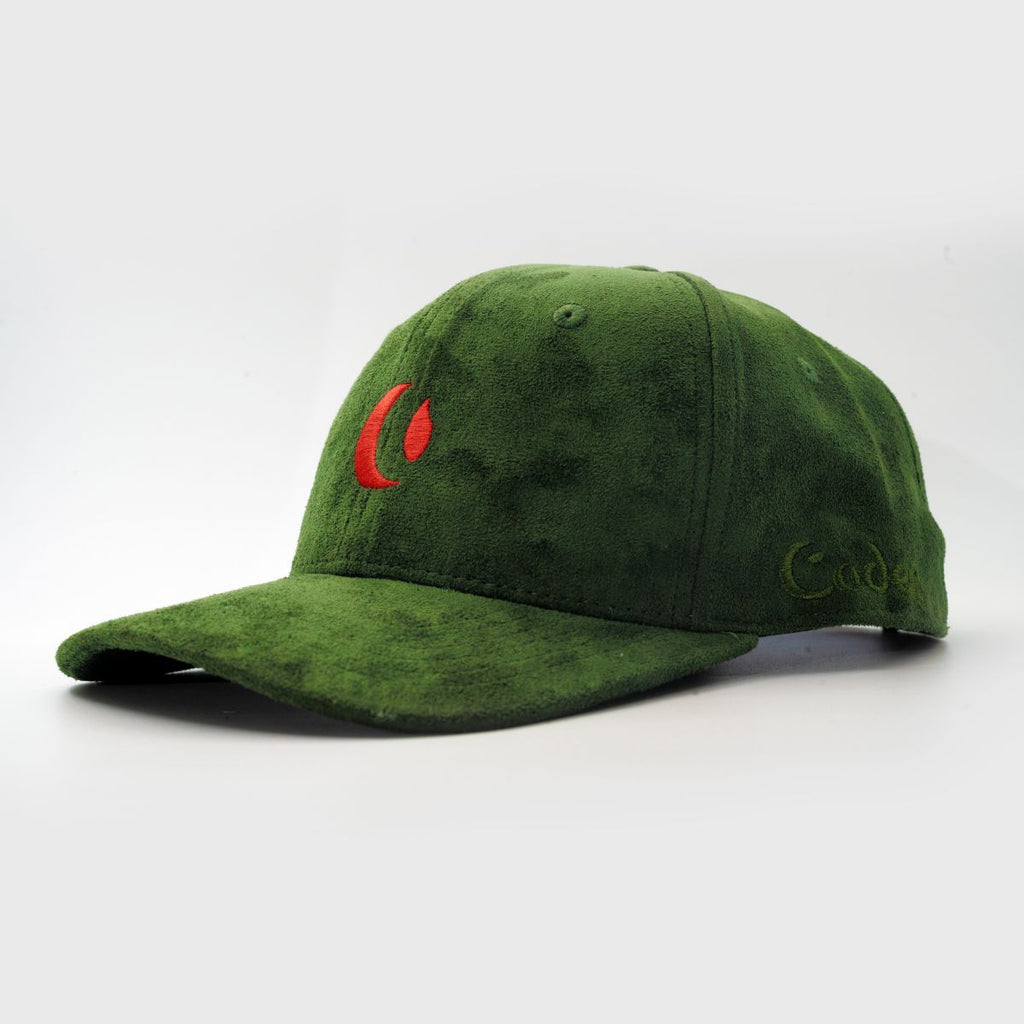 Green Coden Prime Baseball Cap