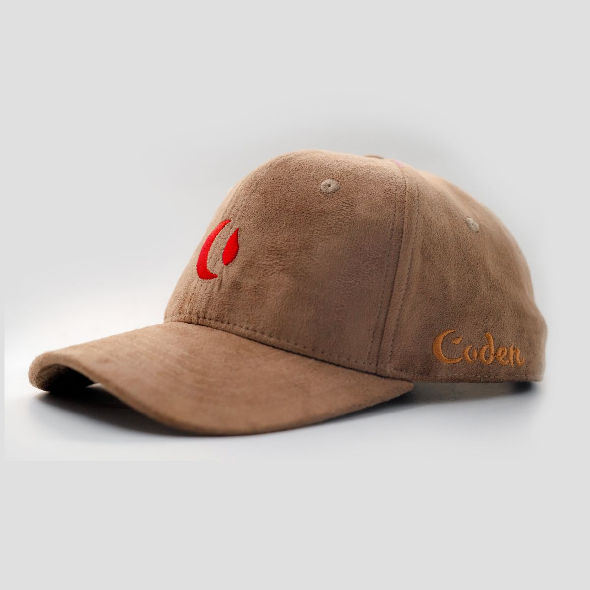 Brown Coden Prime Baseball Cap