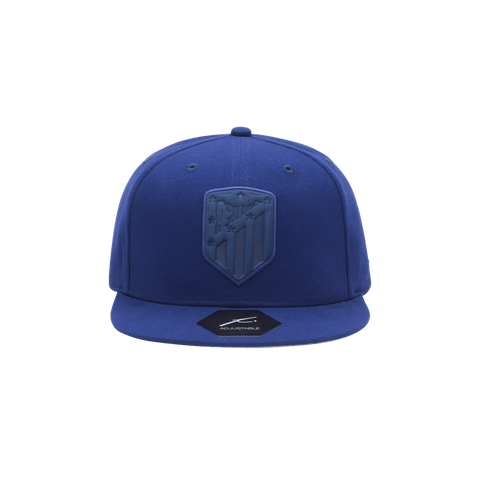 Atletico Madrid Box Seat Snapback